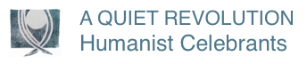 A Quiet Revolution Humanist Celebrants